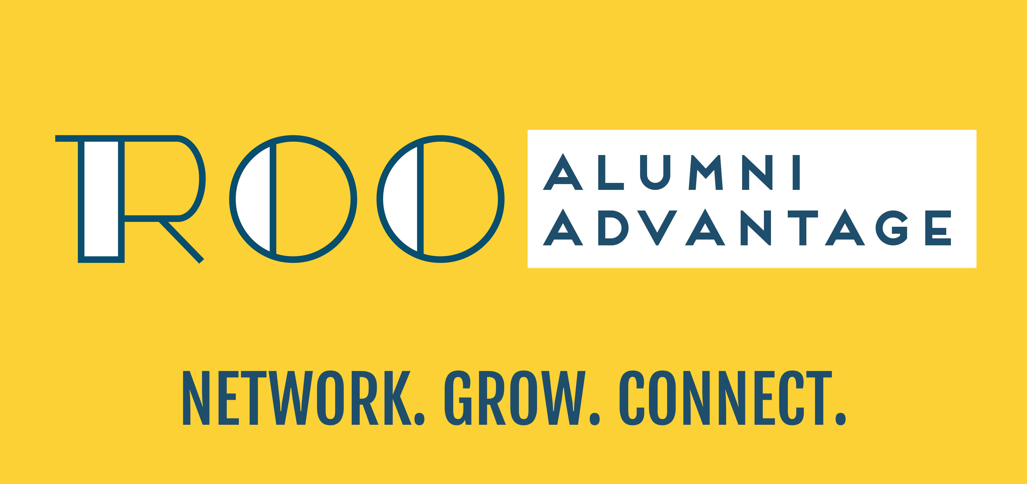 Visit the new Roo Alumni Advantage