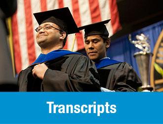 UMKC Alumni Association - Transcripts