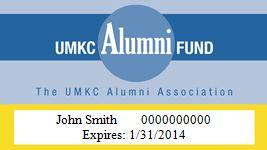 UMKC Alumni Association - Alumni Benefits