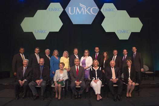 Umkc Medical School Reputation