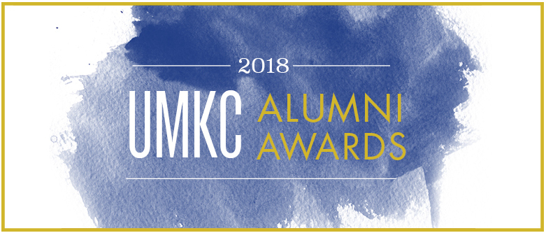 Umkc Alumni Association 2018 Awardees