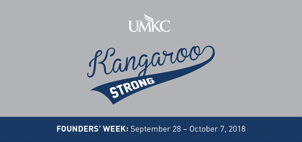 Umkc Alumni Association Founders Week 2018