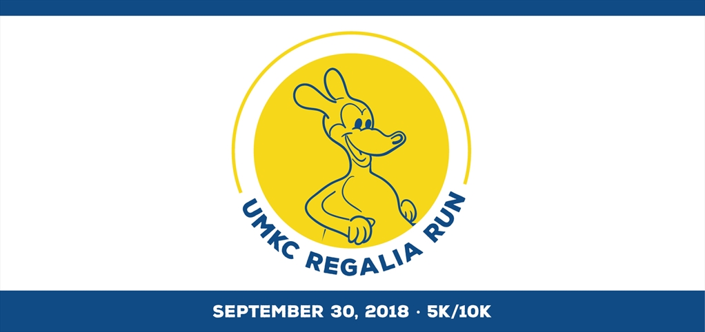 Umkc Alumni Association Umkc Regalia Run 5k 10k